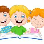 شعر کودکانه کتاب قصه ام کو
