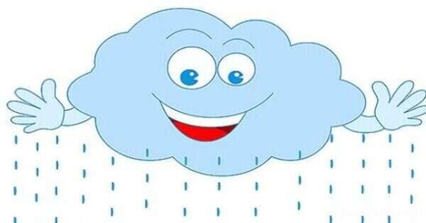 شعر کودکانه بارون می باره آروم