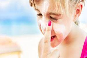 مراقبت از پوست کودک در فصل سرما