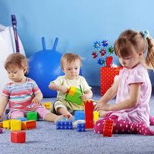 اوقات فراغت کودکان در منزل