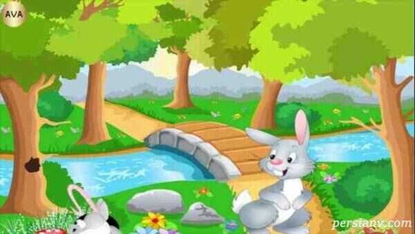 شعر آقا خرگوشه