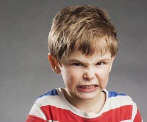 علت بدزبانی کودکان چیست؟