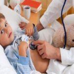 علت دل درد بچه ها چیست؟