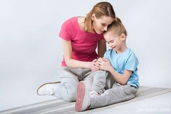 مشکلات رشد در کودکان