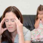 نق زدن کودکان برای چیست؟