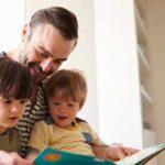 اهمیت نقش پدران در فرزند پروری