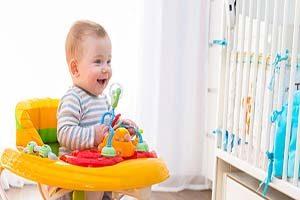 افزایش هوش کودک ۱ ساله با این روشها