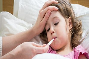 بیماریهای ویروسی کودک | توصیههایی برای والدین در آستانه فصل بهار