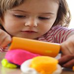 خطر خمیرهای بازی برای کودکان