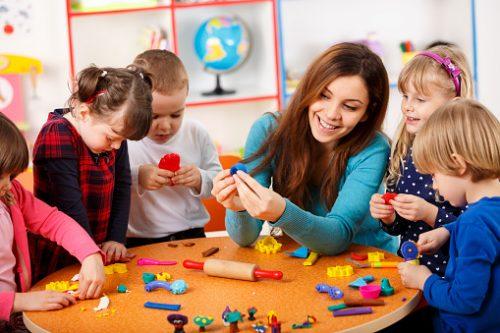 خمیرهای بازی برای کودکان