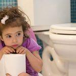 چگونه یبوست کودکان را درمان کنیم؟