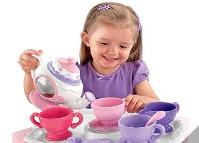چای برای کودکان