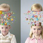 تقویت ایدهپردازی در کودکان