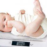 وزن گیری نوزاد از ۶ تا ۱۲ ماهگی با این راهنمای ها