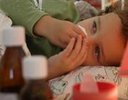 داروهای سرماخوردگی برای کودکان زیر ۲ سال