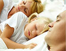 سن مناسب برای جدا کردن اتاق کودک در زمان خواب