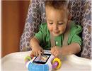 ۶ نکته برای گوشیهای هوشمند مورد استفاده کودکان