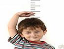 عوامل موثر و مهم در رشد قد کودک