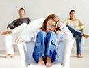 توصیه هایی برای بعد از طلاق پدر و مادر در خصوص کودکان