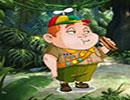 قصه کودکانه کپلی در جنگل اسرارآمیز