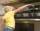 پیشگیری از سوختگی در کودکان