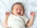 اثر غذای مادر شیرده بر دل درد نوزادان