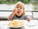 راهکارهایی برای درمان چاقی کودکان
