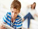 استفاده از اینترنت روی نمرات بچه ها تاثیر می گذارد