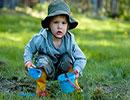 آشنایی با محافظت هایی از کودکمان دربرابر عفونت