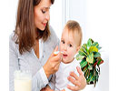 داروهای خانگی برای سرماخوردگی کودک