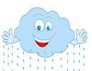 شعر کودکانه بارون می باره