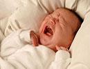 مهم ترین دلایل بیقراری نوزاد
