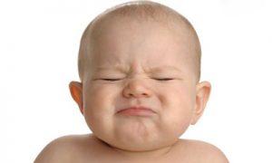 درمان یبوست کودک