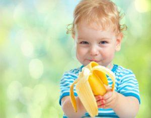تغذیه کودک سه ساله