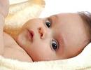 درمان سوختگی وسط پای کودکان