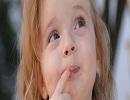 سوالاتی که کودکان از به زبان آوردنش خجالت می کشند