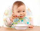 دانستنی هایی راجع به تغذیه تکمیلی کودک