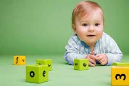 افزایش هوش  کودک 1 ساله با این روشها