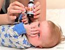 زمان مناسب برای شروع قطره آهن نوزاد را بدانید