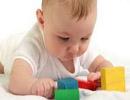 چگونه می توانیم هوش نوزاد را افزایش دهیم؟
