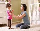 آموزش نظم به کودک نوپا