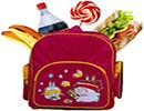 تغذیه دانش آموزان در مدارس
