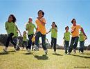 واجب بودن ورزش کردن در سنین کودکی