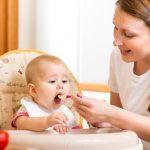 ۱۰ نکته راجع به تغذیه بهتر کودک