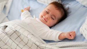 روشهایی برای تنظیم خواب نوزاد