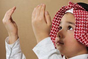 آموزش آداب مذهبی و مفهوم شب قدر به کودکان