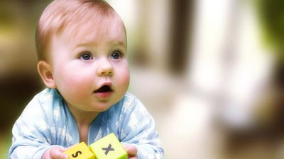 تمرین هایی روانشناسی مناسب کودک ۱-۴ ماهه