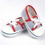 نکاتی مهم درباره خرید کفش برای کودکان