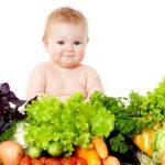 آشنایی با غذاهای غنی از فیبر برای کودکان