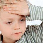 آشنایی با انواع سردرد در کودکان